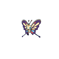 Shiny Female