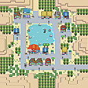 Oasis Town