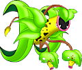 Monster Shiny-Mega-Victreebel