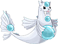 Monster Shiny-Mega-Dewgong