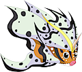 Monster Shiny-Mega-Seaking