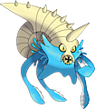 Monster Shiny-Mega-Omastar