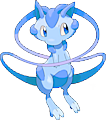 Monster Shiny-Mega-Mew