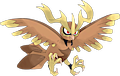 Monster Shiny-Mega-Noctowl