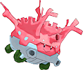 Monster Shiny-Mega-Corsola