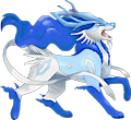 Monster Shiny-Mega-Suicune