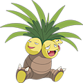 Monster Exeggutor