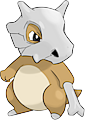 Monster Cubone