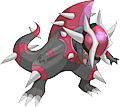 Monster Shiny-Mega-Rampardos