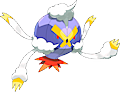 Monster Shiny-Mega-Drifblim
