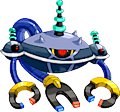 Monster Shiny-Mega-Magnezone