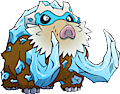 Monster Shiny-Mega-Mamoswine