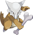 Monster Marowak