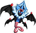 Monster Shiny-Mega-Swoobat