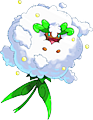 Monster Shiny-Mega-Whimsicott