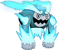 Monster Shiny-Mega-Darmanitan-Ice