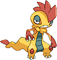 Monster Shiny-Mega-Scrafty