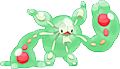 Monster Shiny-Mega-Reuniclus