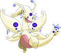 Monster Shiny-Mega-Goodra