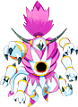 Monster Shiny-Mega-Hoopa