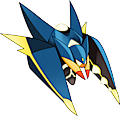 Monster Shiny-Mega-Vikavolt