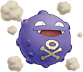 Monster Koffing