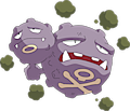 Monster Weezing