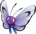 Monster Butterfree
