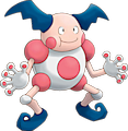 Monster MrMime