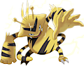 Monster Electabuzz