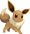 Monster Eevee