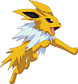 Monster Jolteon