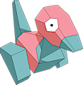 Monster Porygon