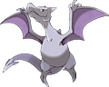 Monster Aerodactyl