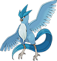 Monster Articuno