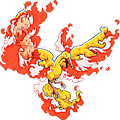 Monster Moltres