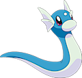 Monster Dratini