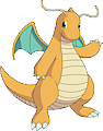 Monster Dragonite