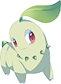 Monster Chikorita