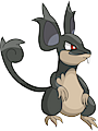 Monster Alolan-Rattata