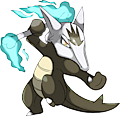 Monster Alolan-Marowak