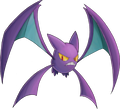 Monster Crobat