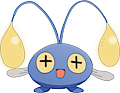Monster Chinchou