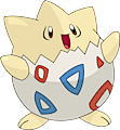 Monster Togepi
