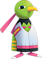 Monster Xatu