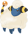 Monster Mareep