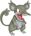 Monster Shiny-Alolan-Rattata