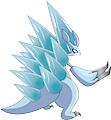 Monster Shiny-Alolan-Sandslash