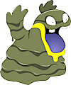 Monster Shiny-Alolan-Grimer