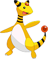 Monster Ampharos